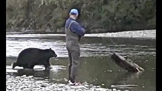 MAN AND BEAST - Part 25