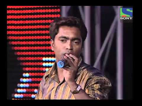 X Factor India - Mohan Haldars amazing performance in auditions...