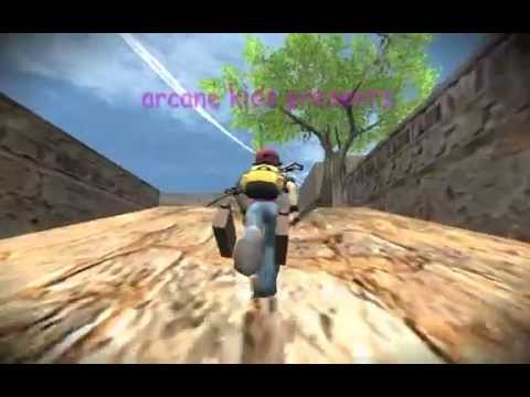 Pokémon Millennial Edition [3D Action RPG shooter FAN GAME]