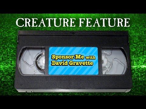 Creature Feature: Gravette Sponsor Me Tape 2006
