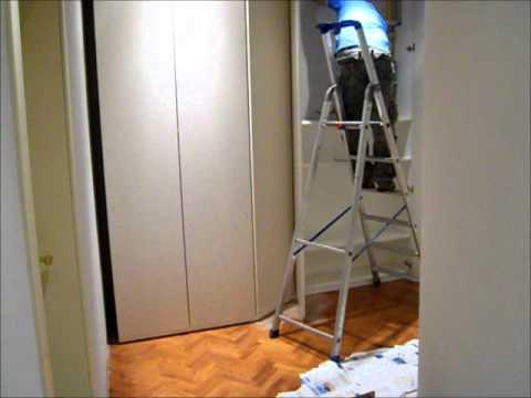 Armadio per ingresso su misura youtube - Armadio ingresso ikea ...