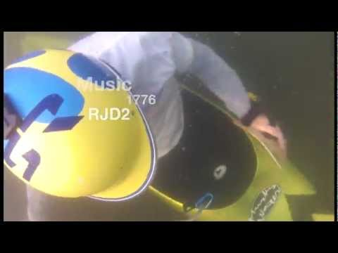 Squirt Boating 2012 video