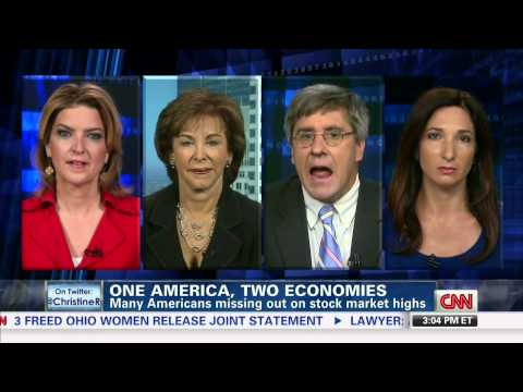Terry Savage on CNN Your Money 05-12-13