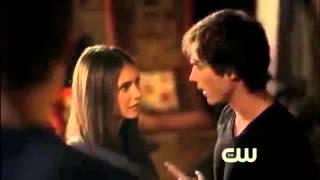 diarios de vampiros 1x2 elena y damon se conocen latino