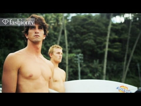 Vertigo By Ramon Goni - Short Film With Beautiful Boys | Fashiontv Fmen video