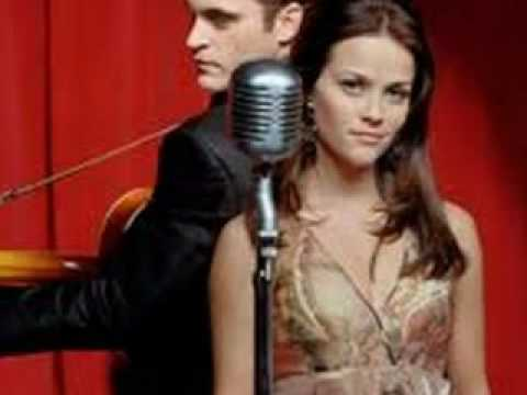 Joaquin Phoenix & Reese Witherspoon-It Aint Me,Babe (Lyrics) Music Videos