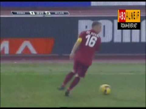 Daniele De Rossi - Fighter