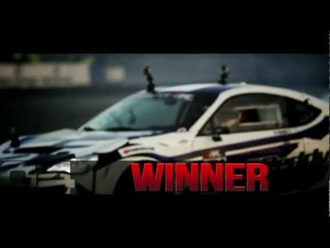 Driven to Drift Season 4 Episode 5 - Seattle