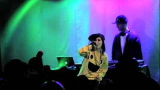 Watch Lady Sovereign Lets Be Mates video