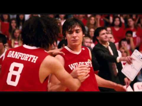 Misc Soundtrack - High School Musical - Breaking Free
