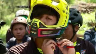 Serunya Memacu Adrenalin di Kawasan Klangon - NET YOGYA