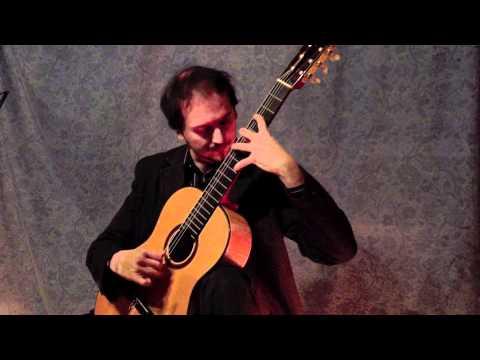 ENNIO MORRICONE (arr. Carlo Marchione) - Film Suite - chitarra Enea Leone