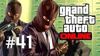 Grand Theft Auto V   Online Multiplayer   Episodul 41