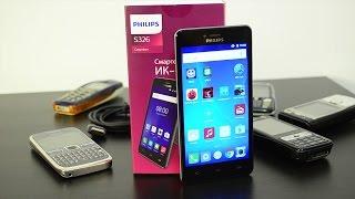 Philips S326 обзор / от Арстайл /