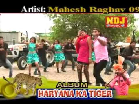 New Haryanvi Video Song / Maar k Marodi Muccha k / Ndj Music