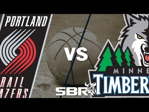 Greatest NBA Picks for Blazers vs Timberwolves Action Tonight