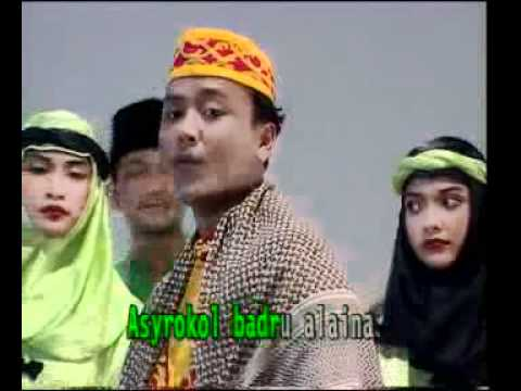 Salawat - Ya Nabi Salam Alaika video