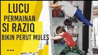Permainan Anak Kecil Lucu Ngakak Bikin Perut Mules