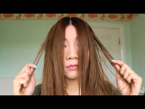 How To Cut Hair Layers ✂
