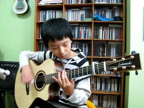 (Simon & Garfunkel) Mrs._Robinson - Sungha Jung Music Videos
