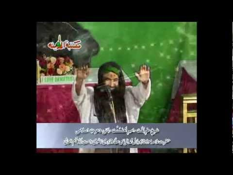 zaid hamid about Molana ilyas attar qadri
