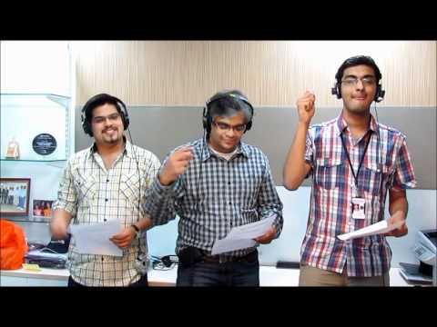 Why This Kolaveri Di - for Software boys