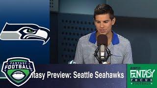 Seattle Seahawks 2018 fantasy football preview   Fantasy Focus   ESPN