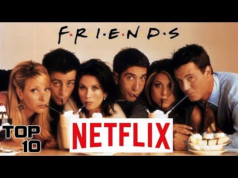 Top 10 Shows You Didn't Know Were On Netflix