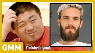 People Who Don't Watch YouTube Guess Who Is YouTube Famous