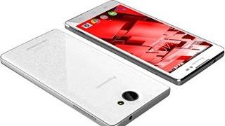 Smartphone - Panasonic P55 Novo - Смартфон