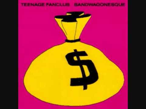 Teenage Fanclub - What You Do To Me