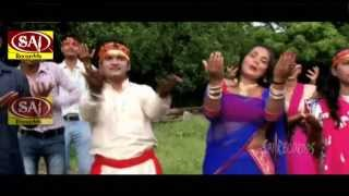 Baghwa Pe Chadhke Maiyya Bhojpuri Maiyya Geet Sai Recordds