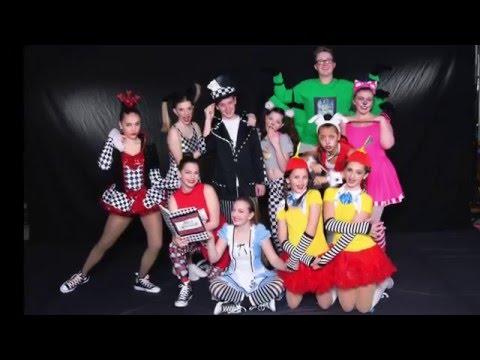 Dance Studio of Maine - Wonderland