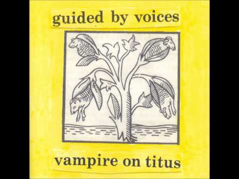 Guided By Voices - Marchers In Orange