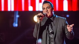 Paul Black performs 'Jump' - The Voice UK 2014: Blind Auditions 3 - BBC One