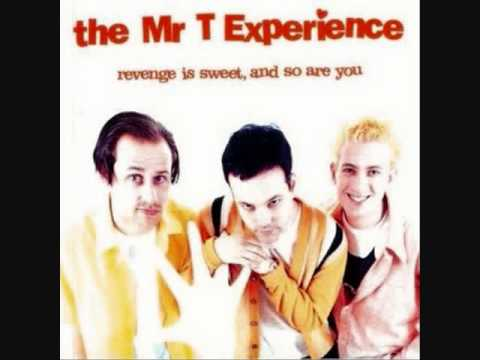 Mr T Experience - Hell Of Dumb