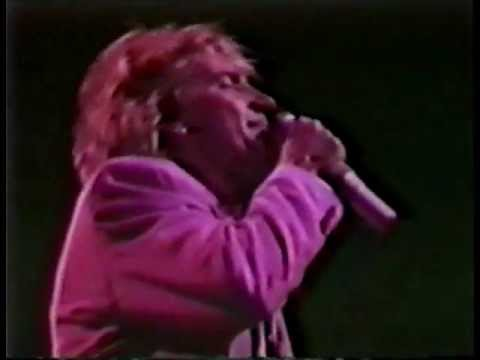 Rod Stewart - Live Philadelphia 30 - sept - 1988 Out od Order Tour