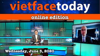Vietface Today Online Edition - June 3, 2020