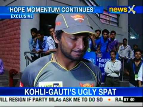 IPL 6: Hope momentum continues, says Sangakkara