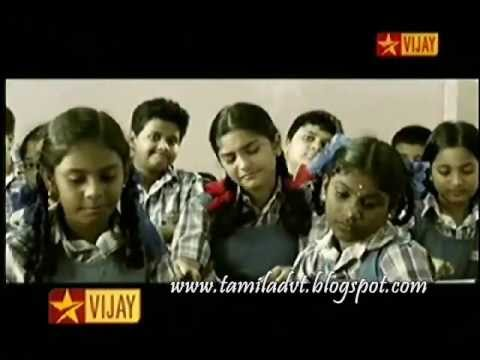 Super Singer Junior 3 Comedy Maths Carnatic  - Tamil TVC ADVT...