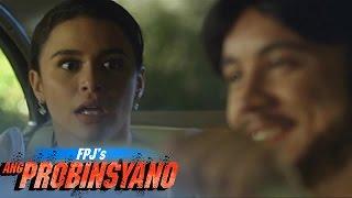 FPJ's Ang Probinsyano: Joaquin abducts Alyana