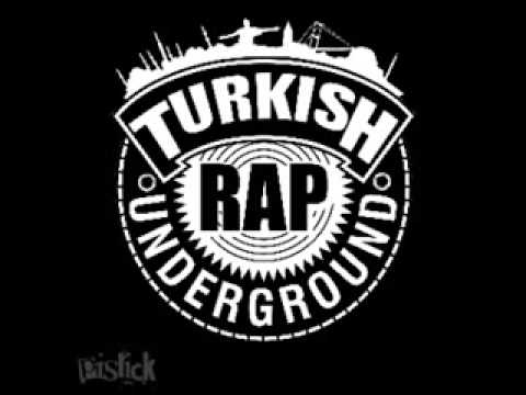 Underground Rap Art Turkish Rap Underground