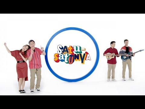 HIVI! - Satu-Satunya (Official Lyric Video)