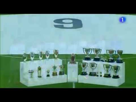 FOR Alfredo Di Stéfano ~ Real Madrid vs Atletico de Madrid 2014 Supercup