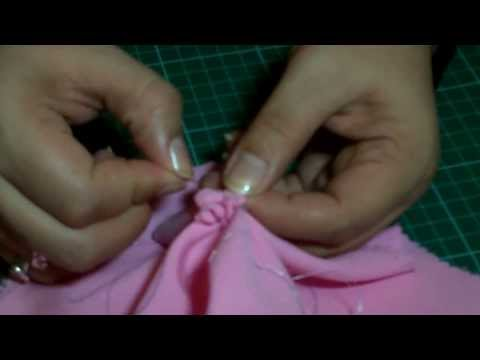 Bea Stella Capitone Clase 11 - Puntos Estrella y Corazón