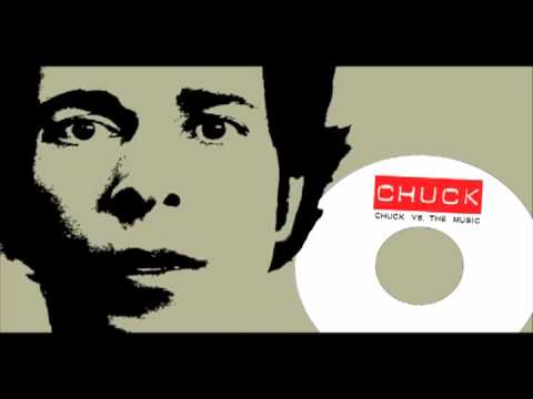 Chuck vs The Music