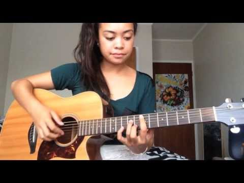 Katinia (Tongan Song)