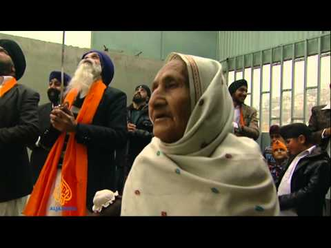 Uncertain future for Afghanistan's Sikhs