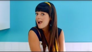 Watch Lily Allen Alfie video