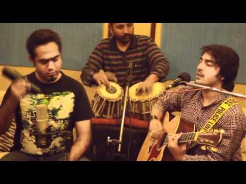 Bijuria (Sonu Nigam) - Cover By (Mujeeb Rizvi & Junaid Syed)